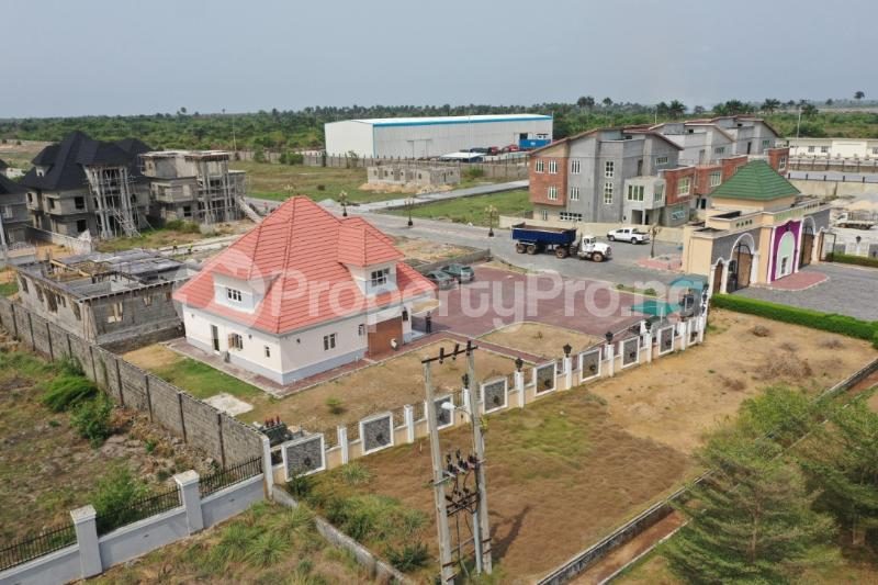 Residential Land for sale After Dangote Refinery Ibeju Lekki Eleko Ibeju-Lekki Lagos - 2
