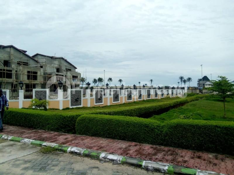 Mixed   Use Land for sale Our Rehoboth Park & Gardens Phase 2 Extension Is Located At Ibeju Lekki After Eleko Junction Few Minutes Before La Campagne Tropicana. It Is A Newly Acquired Estate, A Continuation Of Our Prestigious Rehoboth Parks And Garden Phase 2, Oceanview Estate. LaCampaigne Tropicana Ibeju-Lekki Lagos - 8