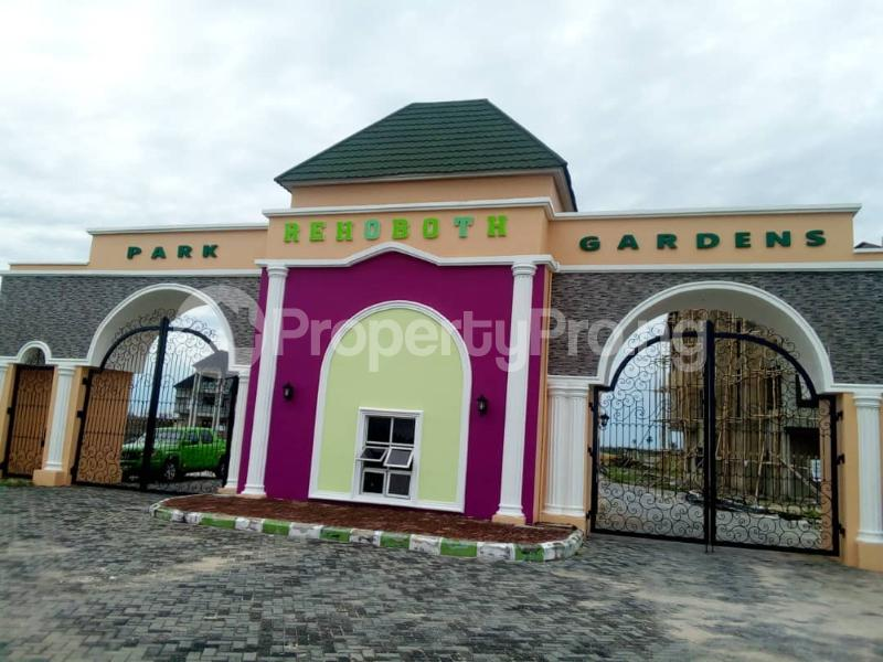 Mixed   Use Land for sale Our Rehoboth Park & Gardens Phase 2 Extension Is Located At Ibeju Lekki After Eleko Junction Few Minutes Before La Campagne Tropicana. It Is A Newly Acquired Estate, A Continuation Of Our Prestigious Rehoboth Parks And Garden Phase 2, Oceanview Estate. LaCampaigne Tropicana Ibeju-Lekki Lagos - 7