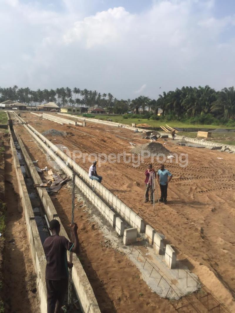 Residential Land for sale After Dangote Refinery Free Trade Zone Ibeju-Lekki Lagos - 3