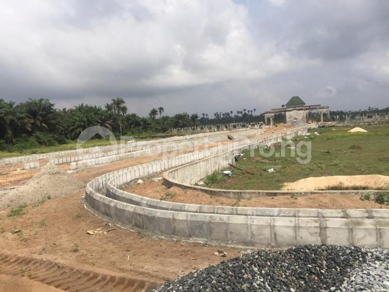 Residential Land for sale After Dangote Refinery Free Trade Zone Ibeju-Lekki Lagos - 6