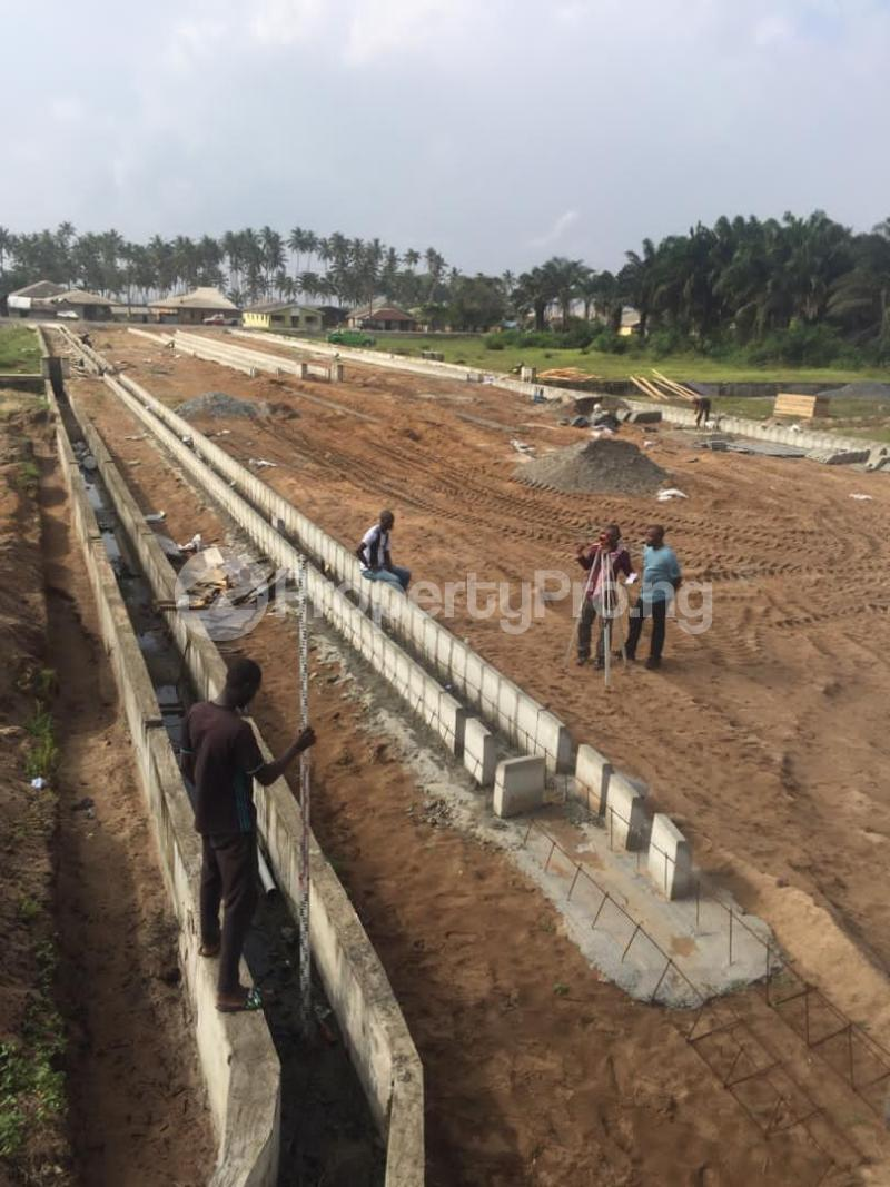 Residential Land for sale After Dangote Refinery Free Trade Zone Ibeju-Lekki Lagos - 2