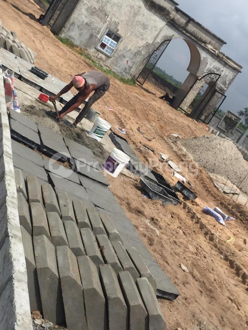 Residential Land for sale After Dangote Refinery Free Trade Zone Ibeju-Lekki Lagos - 7