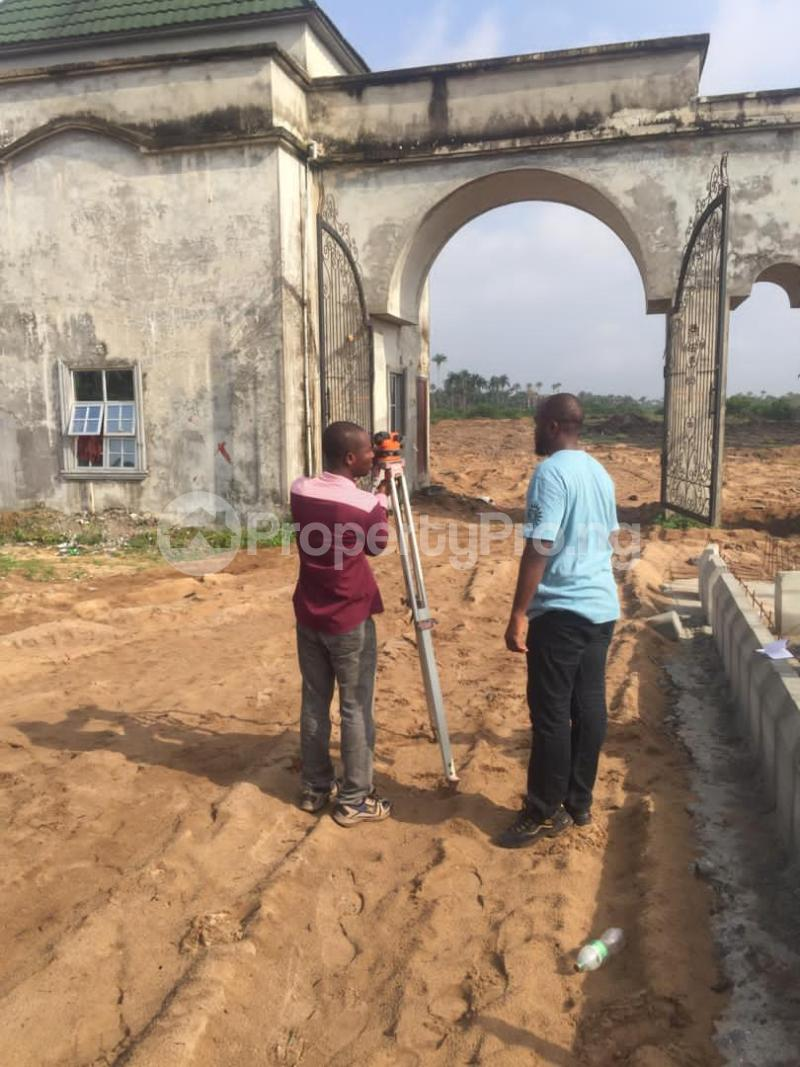 Residential Land for sale After Dangote Refinery Free Trade Zone Ibeju-Lekki Lagos - 8