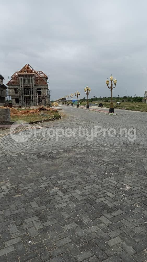 Mixed   Use Land for sale After Eleko Junction Free Trade Zone Ibeju-Lekki Lagos - 2