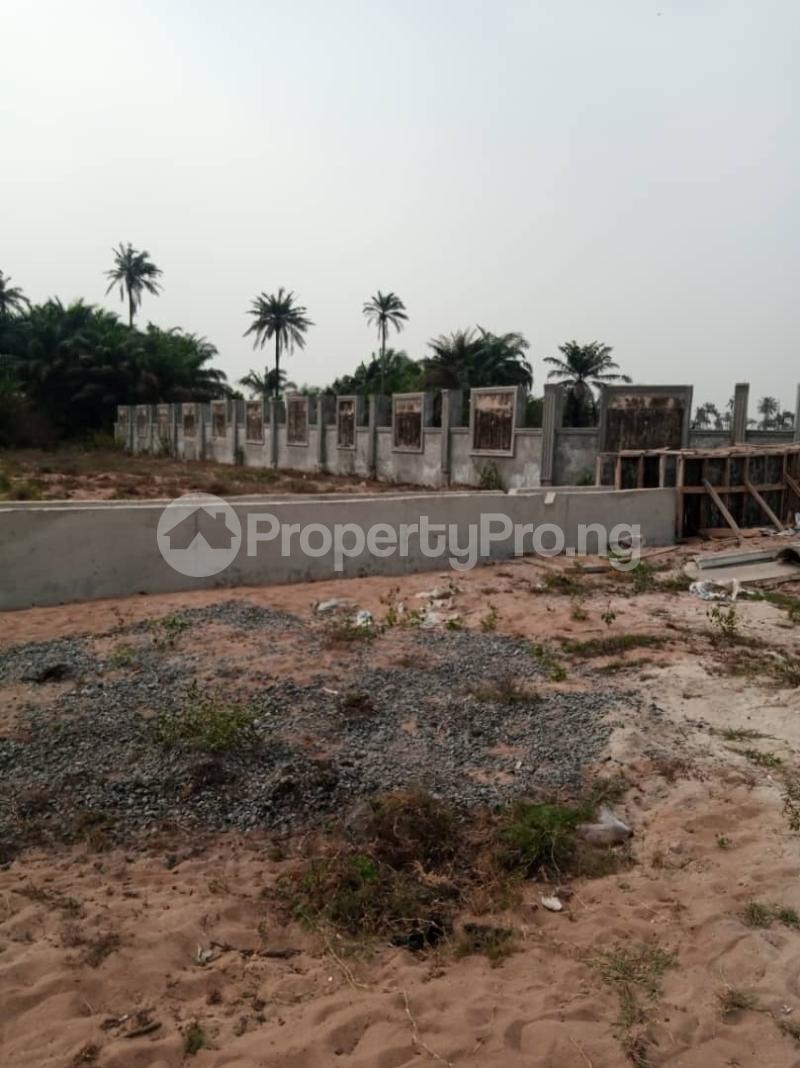 Mixed   Use Land for sale After Eleko Junction Free Trade Zone Ibeju-Lekki Lagos - 1