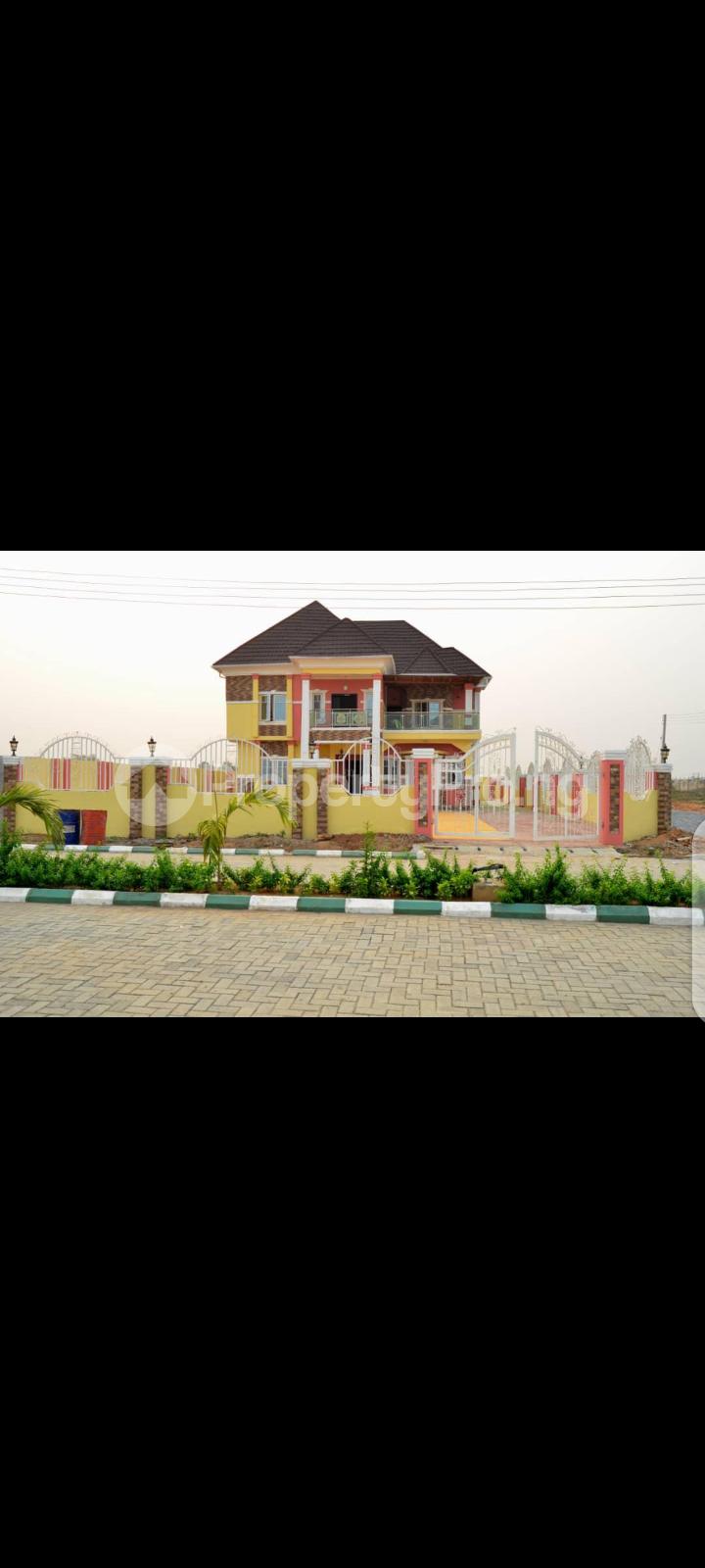 Mixed   Use Land for sale After Amen Estate, Very Close To Dangote Refinery LaCampaigne Tropicana Ibeju-Lekki Lagos - 1
