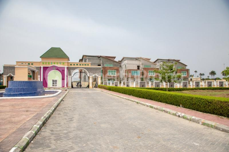 Residential Land for sale   Akodo Ise Ibeju-Lekki Lagos - 2