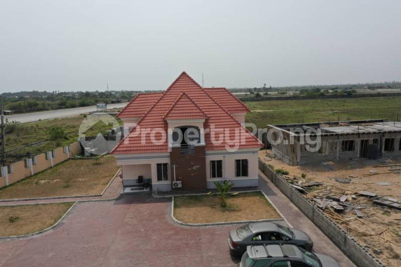 Residential Land for sale   Akodo Ise Ibeju-Lekki Lagos - 4