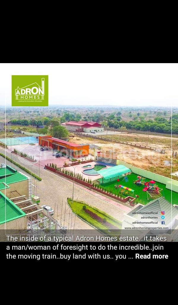 Mixed   Use Land for sale After Amen Estate, Very Close To Dangote Refinery LaCampaigne Tropicana Ibeju-Lekki Lagos - 0