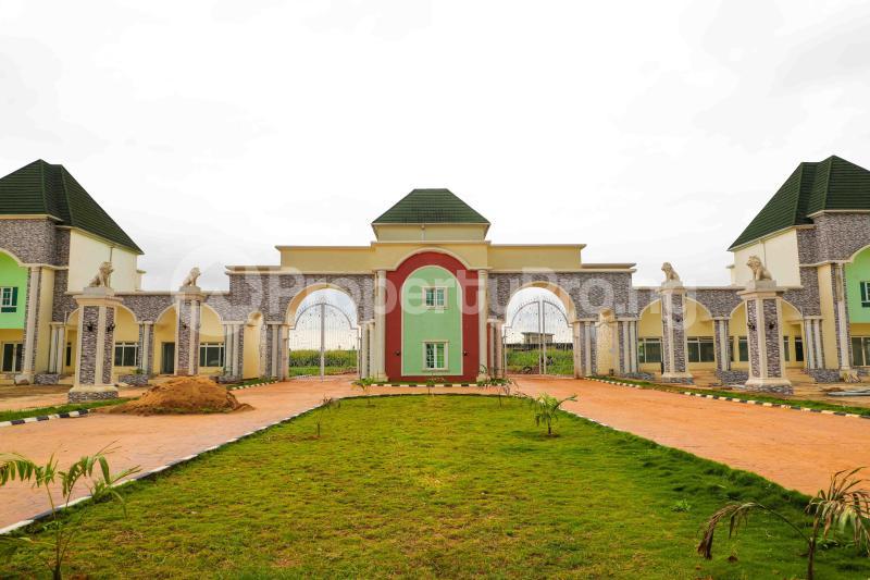 Mixed   Use Land for sale After Amen Estate, Very Close To Dangote Refinery LaCampaigne Tropicana Ibeju-Lekki Lagos - 3