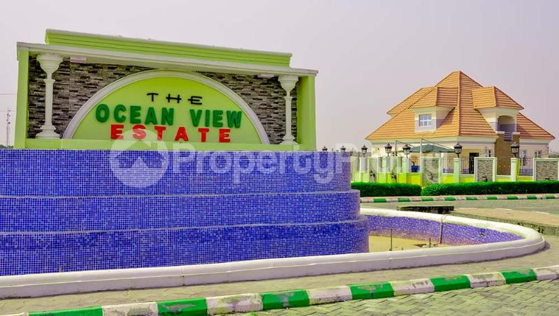 Mixed   Use Land for sale After Amen Estate, Very Close To Dangote Refinery LaCampaigne Tropicana Ibeju-Lekki Lagos - 4
