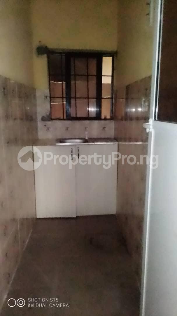 1 bedroom mini flat  Mini flat Flat / Apartment for rent Fola Agoro Yaba Lagos - 3