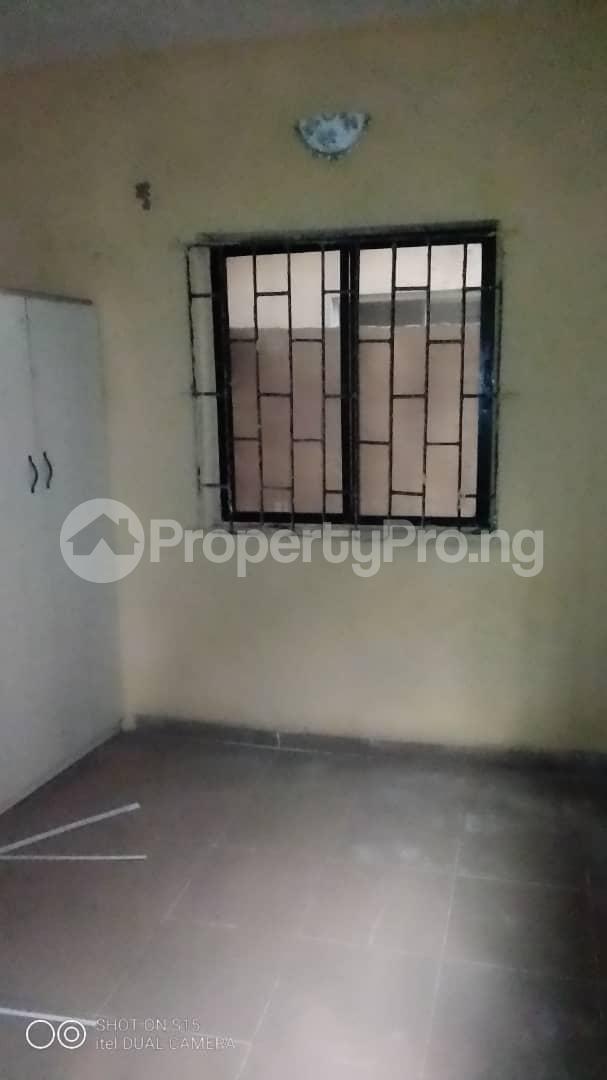1 bedroom mini flat  Mini flat Flat / Apartment for rent Fola Agoro Yaba Lagos - 0
