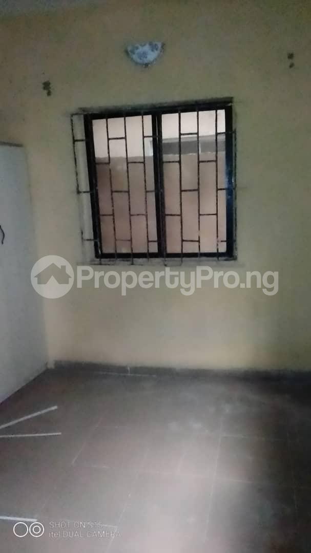 1 bedroom mini flat  Mini flat Flat / Apartment for rent Fola Agoro Yaba Lagos - 1