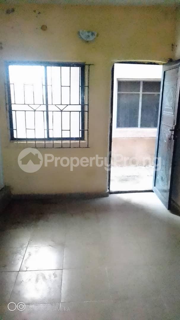 1 bedroom mini flat  Mini flat Flat / Apartment for rent Fola Agoro Yaba Lagos - 2