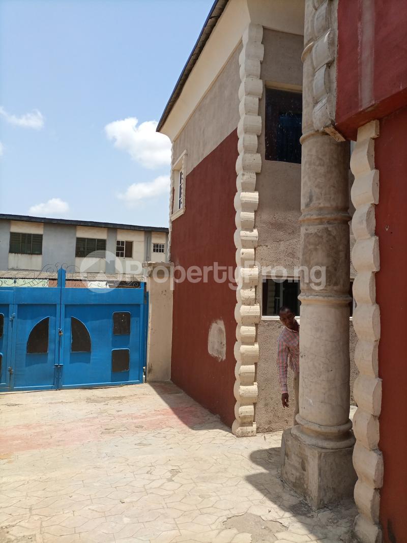 2 bedroom Blocks of Flats House for sale Igando Ikotun/Igando Lagos - 5