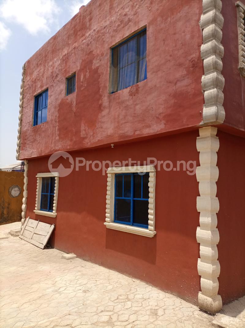 2 bedroom Blocks of Flats House for sale Igando Ikotun/Igando Lagos - 1