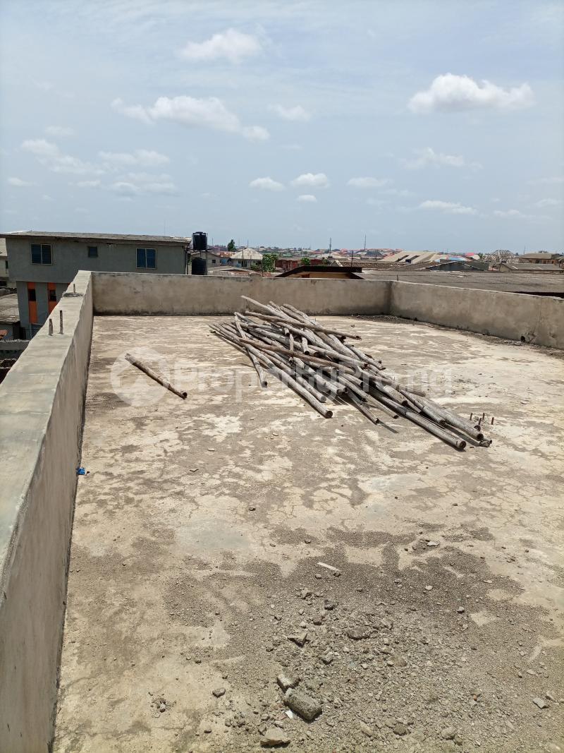 2 bedroom Blocks of Flats House for sale Igando Ikotun/Igando Lagos - 9