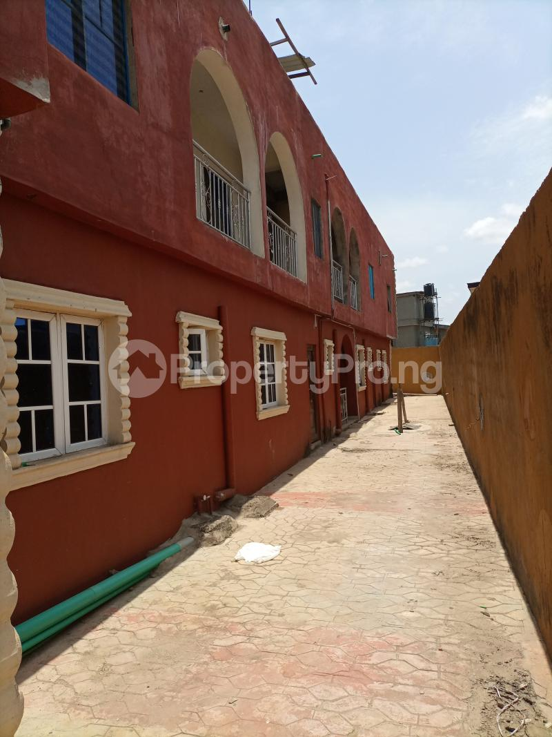 2 bedroom Blocks of Flats House for sale Igando Ikotun/Igando Lagos - 6