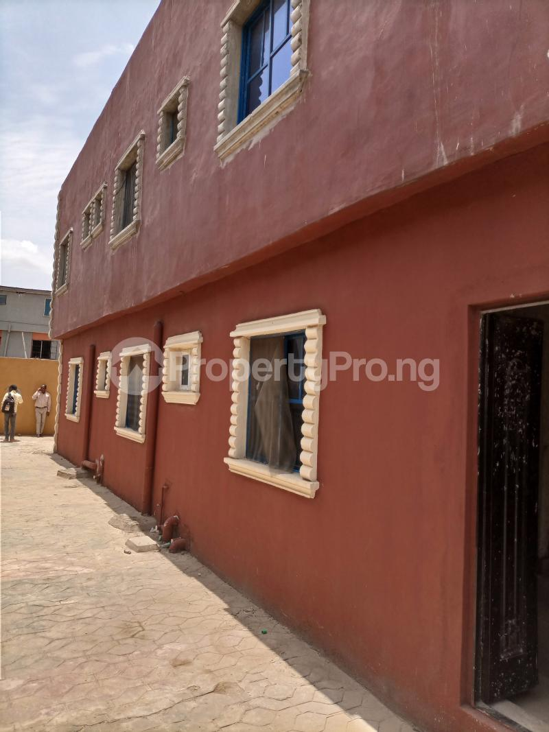 2 bedroom Blocks of Flats House for sale Igando Ikotun/Igando Lagos - 2
