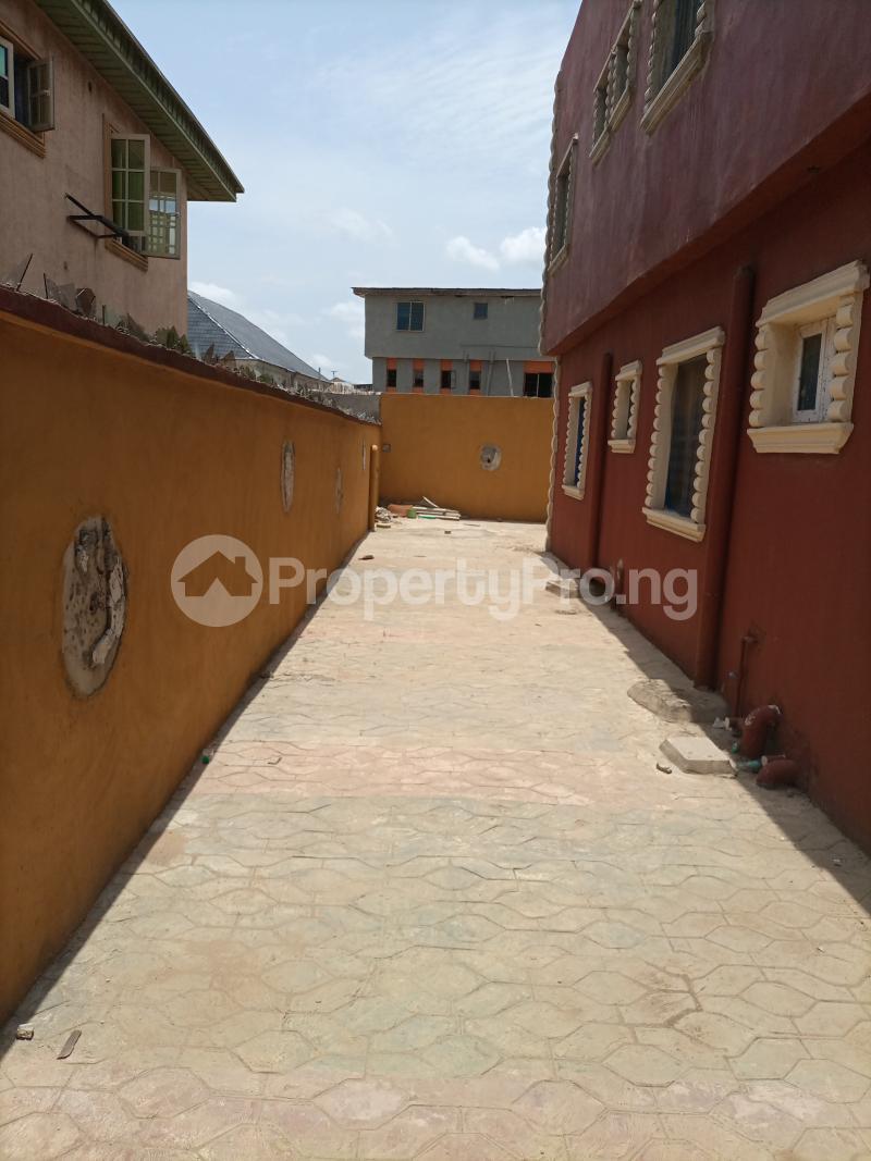 2 bedroom Blocks of Flats House for sale Igando Ikotun/Igando Lagos - 0