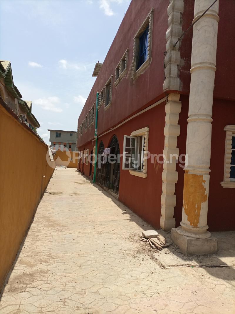 2 bedroom Blocks of Flats House for sale Igando Ikotun/Igando Lagos - 8