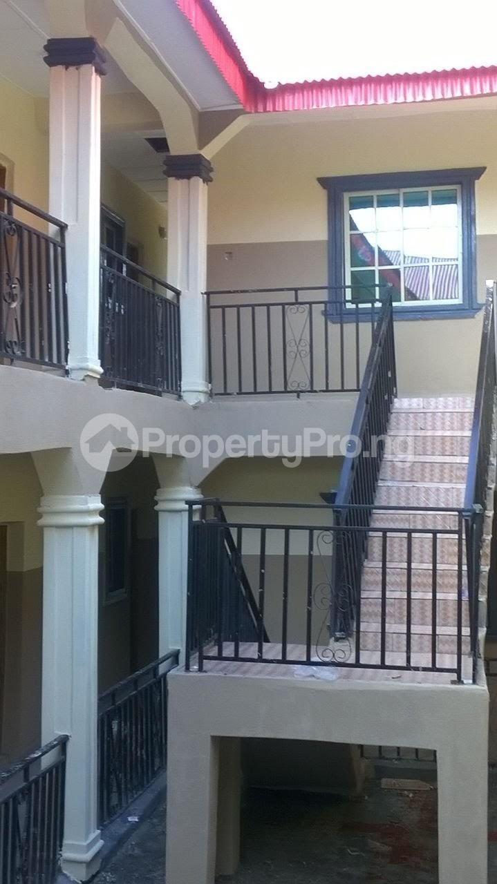 1 bedroom mini flat  Mini flat Flat / Apartment for rent Akowonjo, Katangua Area, Lautech, Ogbomoso Ogbomosho Oyo - 9