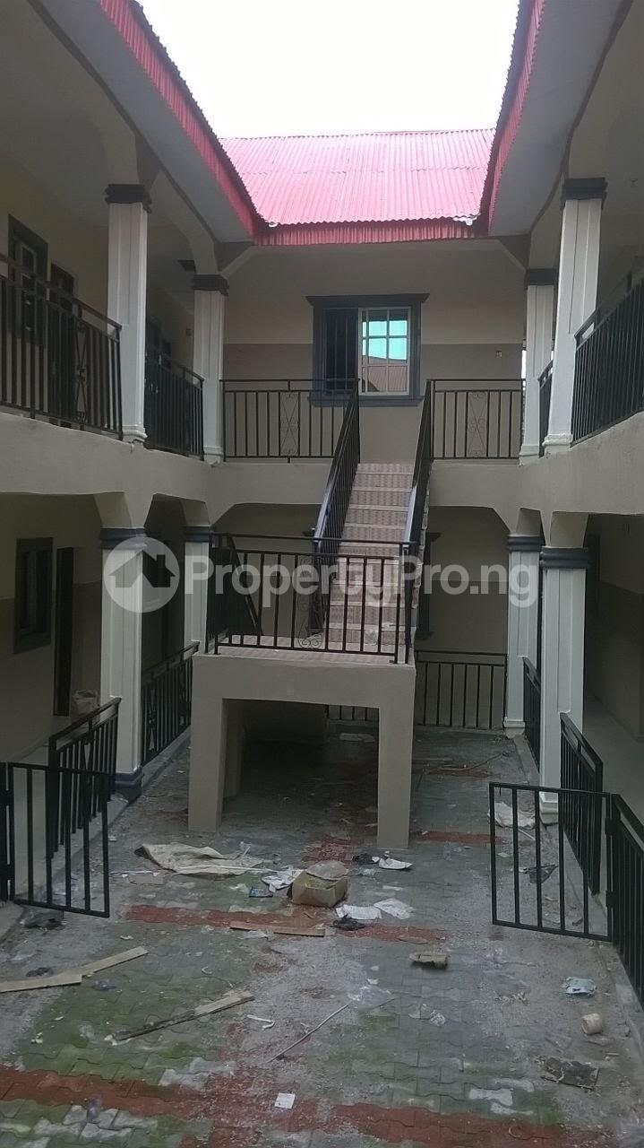 1 bedroom mini flat  Mini flat Flat / Apartment for rent Akowonjo, Katangua Area, Lautech, Ogbomoso Ogbomosho Oyo - 4