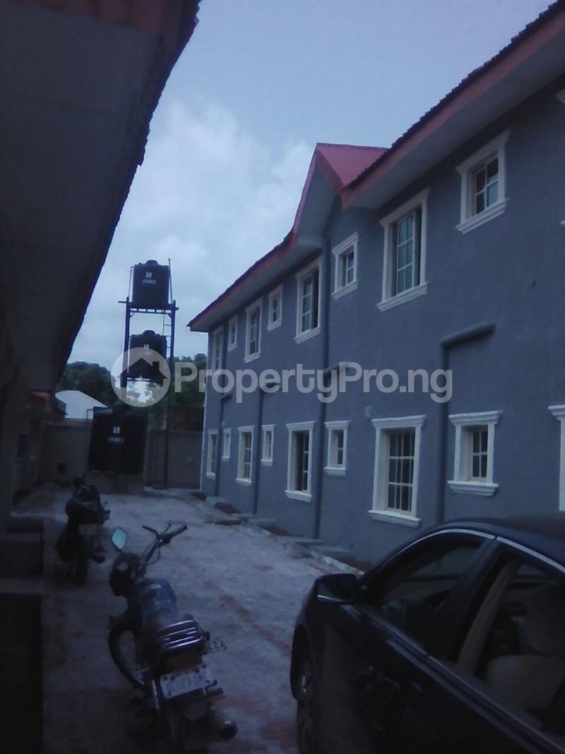 1 bedroom mini flat  Mini flat Flat / Apartment for rent Akowonjo, Katangua Area, Lautech, Ogbomoso Ogbomosho Oyo - 5