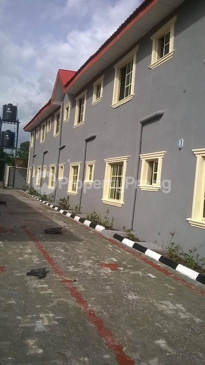 1 bedroom mini flat  Mini flat Flat / Apartment for rent Akowonjo, Katangua Area, Lautech, Ogbomoso Ogbomosho Oyo - 2