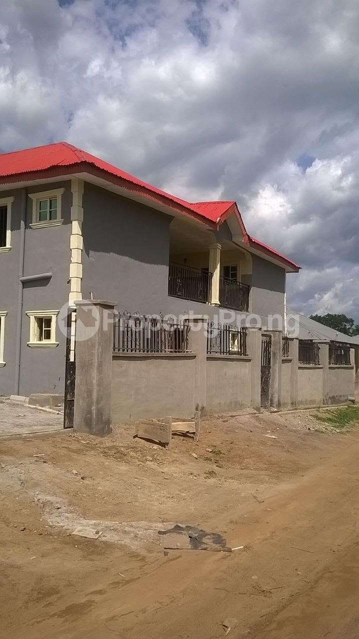 1 bedroom mini flat  Mini flat Flat / Apartment for rent Akowonjo, Katangua Area, Lautech, Ogbomoso Ogbomosho Oyo - 6