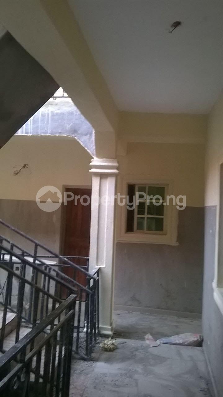 1 bedroom mini flat  Mini flat Flat / Apartment for rent Akowonjo, Katangua Area, Lautech, Ogbomoso Ogbomosho Oyo - 8