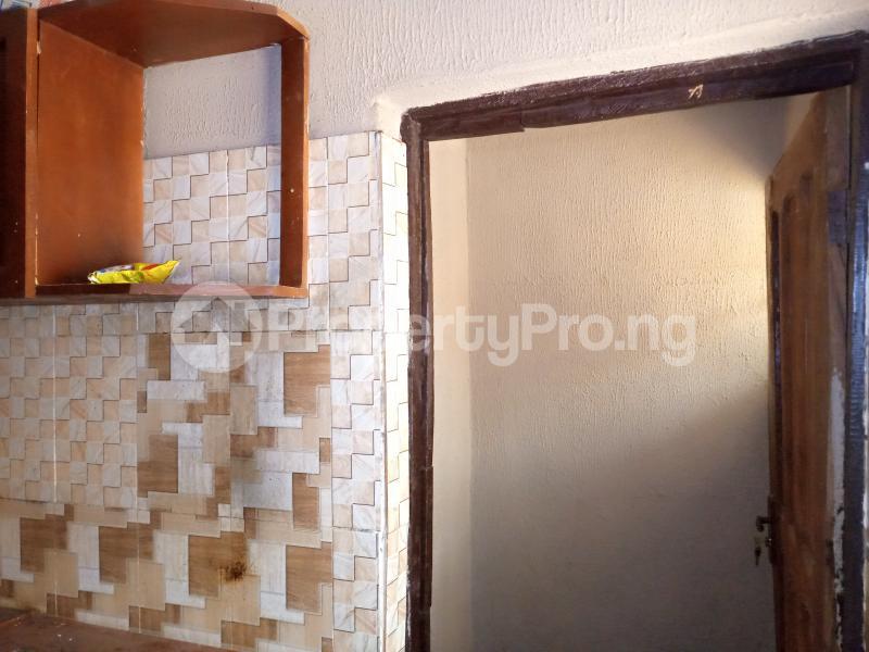 3 bedroom Blocks of Flats for rent Akowonjo Katangua Area, Lautech, Ogbomoso Ogbomosho Oyo - 2