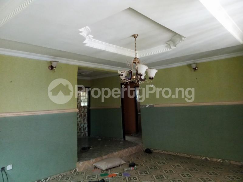 3 bedroom Blocks of Flats for rent Akowonjo Katangua Area, Lautech, Ogbomoso Ogbomosho Oyo - 6
