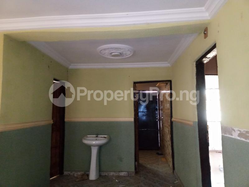 3 bedroom Blocks of Flats for rent Akowonjo Katangua Area, Lautech, Ogbomoso Ogbomosho Oyo - 1