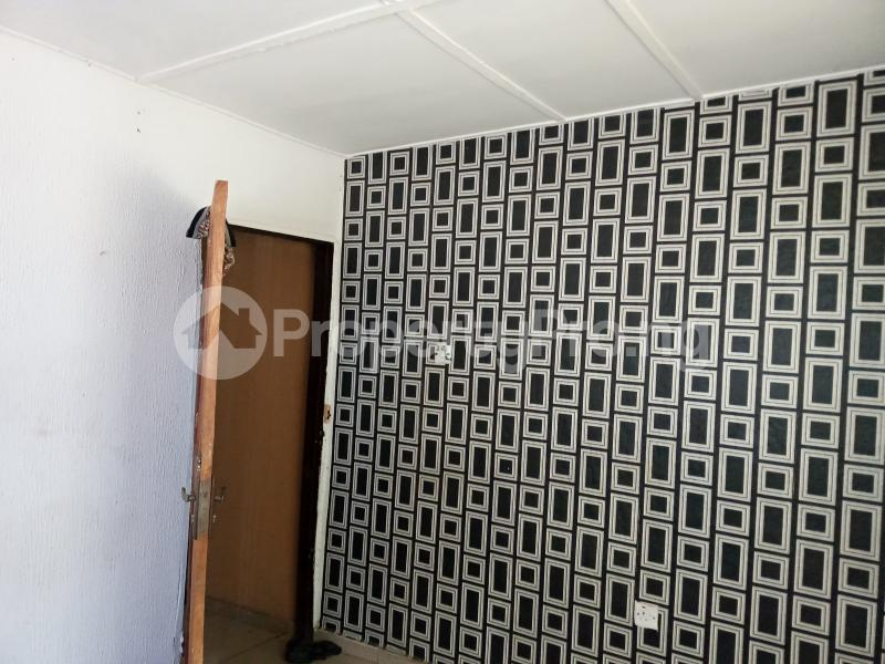3 bedroom Blocks of Flats for rent Akowonjo Katangua Area, Lautech, Ogbomoso Ogbomosho Oyo - 4