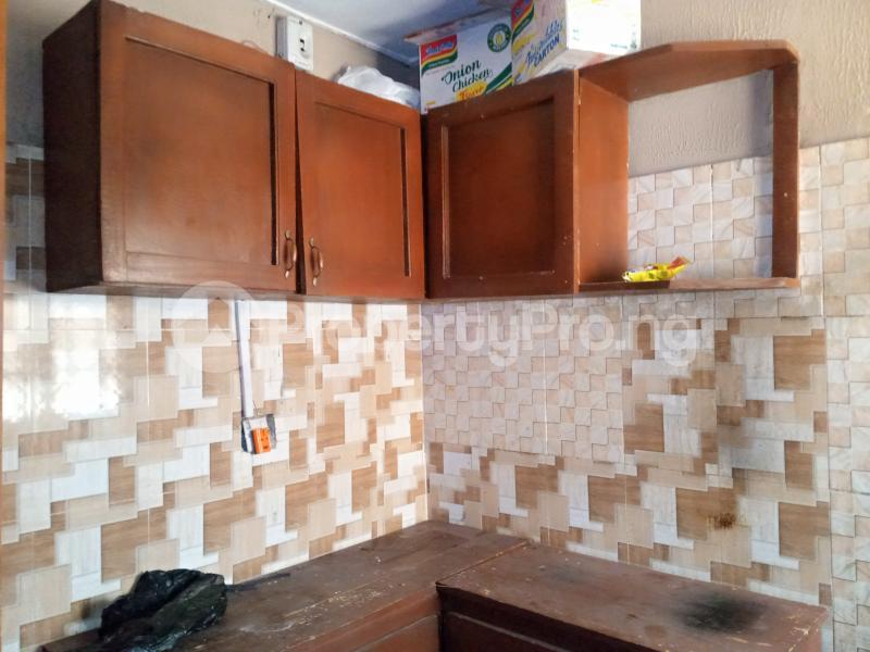 3 bedroom Blocks of Flats for rent Akowonjo Katangua Area, Lautech, Ogbomoso Ogbomosho Oyo - 8