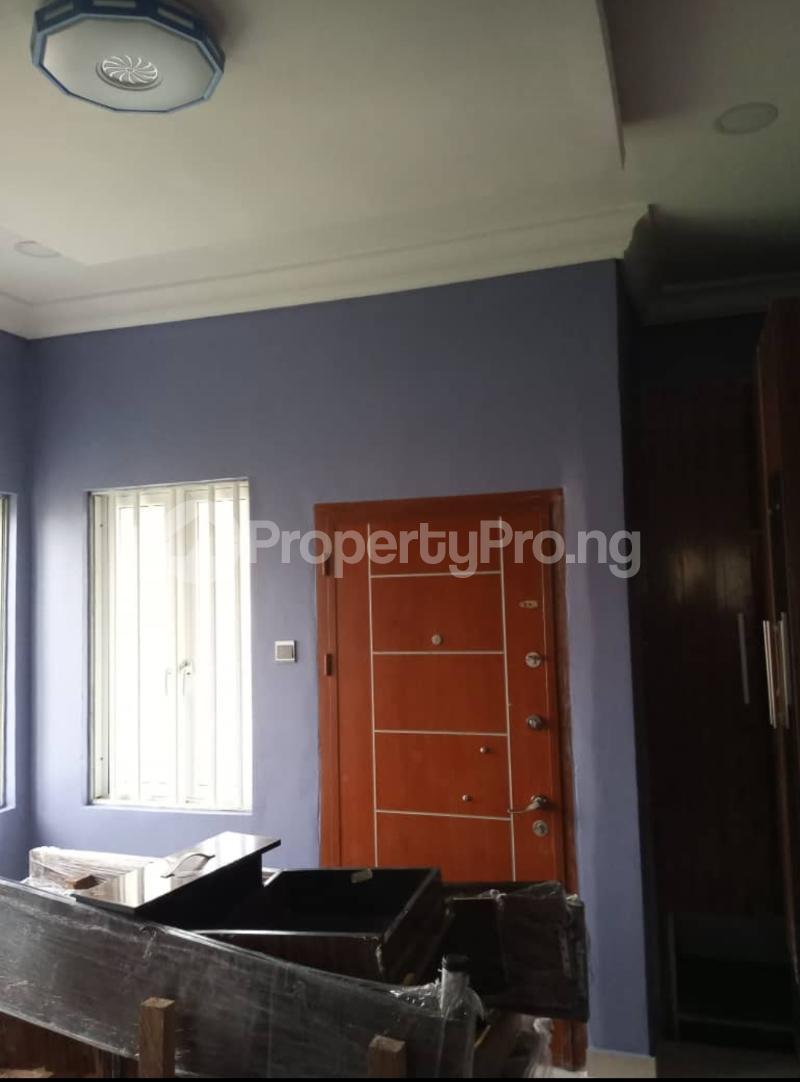 3 bedroom Semi Detached Duplex House for rent Valley-Ramat Crescent  Ogudu GRA Ogudu Lagos - 8