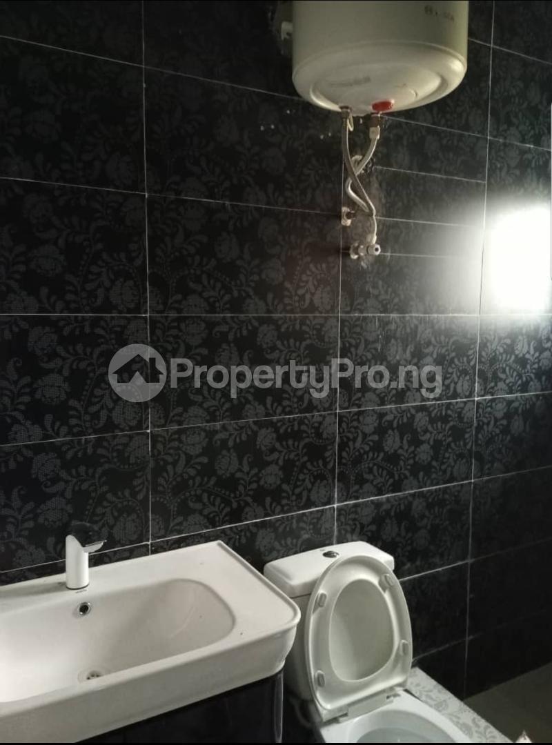 3 bedroom Semi Detached Duplex House for rent Valley-Ramat Crescent  Ogudu GRA Ogudu Lagos - 7
