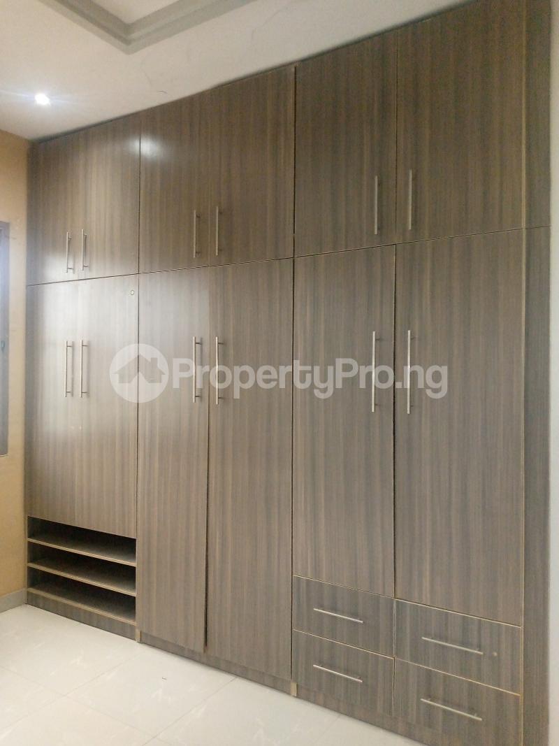 4 bedroom Semi Detached Duplex for rent Ogudu Gra Phase2 Ogudu GRA Ogudu Lagos - 3