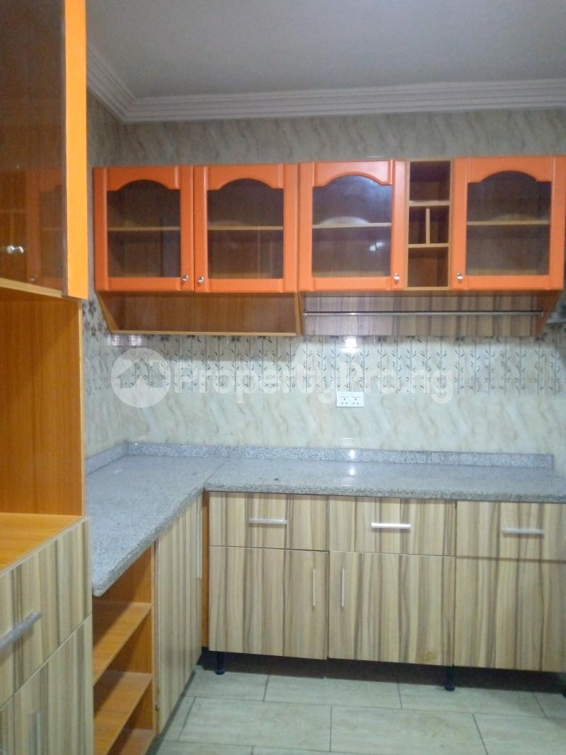 4 bedroom Semi Detached Duplex for rent Ogudu Gra Phase2 Ogudu GRA Ogudu Lagos - 4