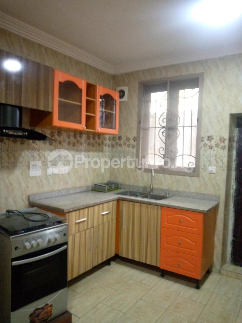4 bedroom Semi Detached Duplex for rent Ogudu Gra Phase2 Ogudu GRA Ogudu Lagos - 2