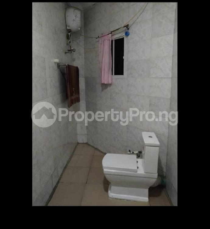 6 bedroom Detached Duplex House for sale Ajao Estate Off MM2 international Airport Ikeja  Airport Road(Ikeja) Ikeja Lagos - 8