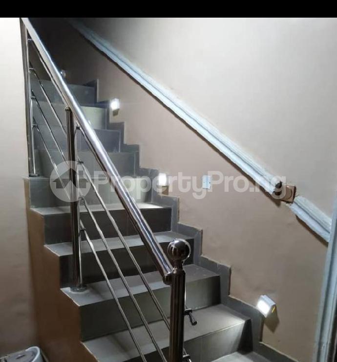 6 bedroom Detached Duplex House for sale Ajao Estate Off MM2 international Airport Ikeja  Airport Road(Ikeja) Ikeja Lagos - 7