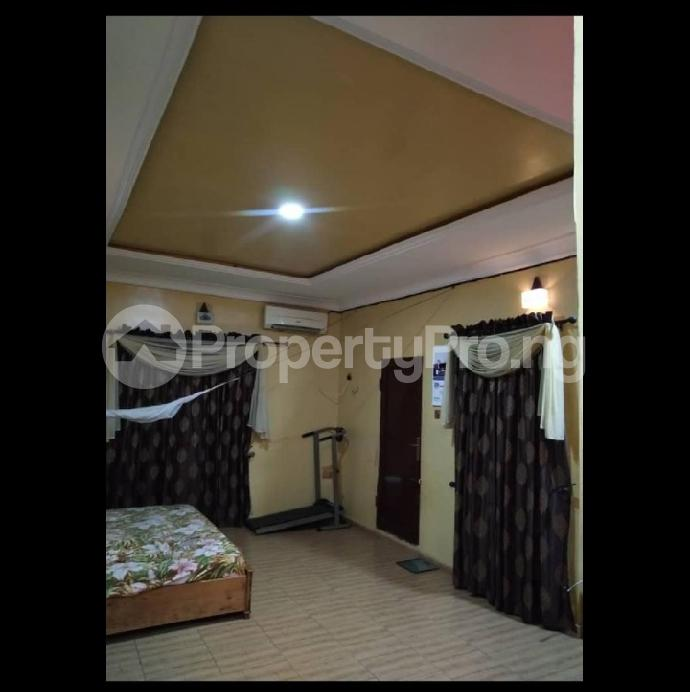 6 bedroom Detached Duplex House for sale Ajao Estate Off MM2 international Airport Ikeja  Airport Road(Ikeja) Ikeja Lagos - 6