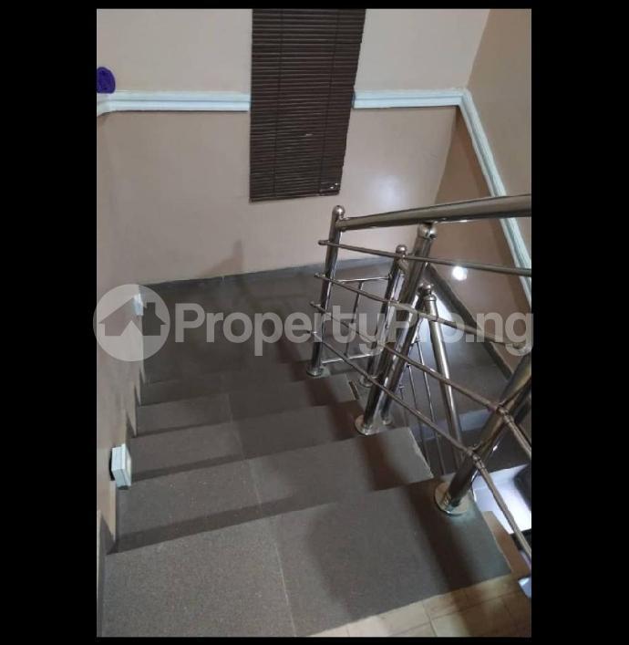 6 bedroom Detached Duplex House for sale Ajao Estate Off MM2 international Airport Ikeja  Airport Road(Ikeja) Ikeja Lagos - 12