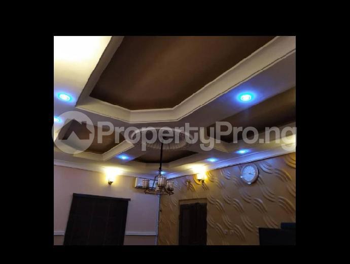 6 bedroom Detached Duplex House for sale Ajao Estate Off MM2 international Airport Ikeja  Airport Road(Ikeja) Ikeja Lagos - 3