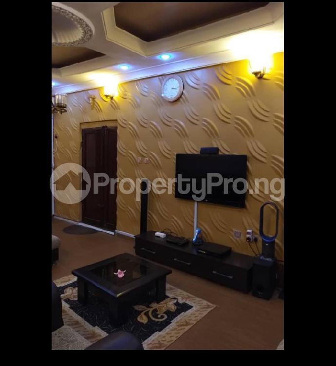 6 bedroom Detached Duplex House for sale Ajao Estate Off MM2 international Airport Ikeja  Airport Road(Ikeja) Ikeja Lagos - 0