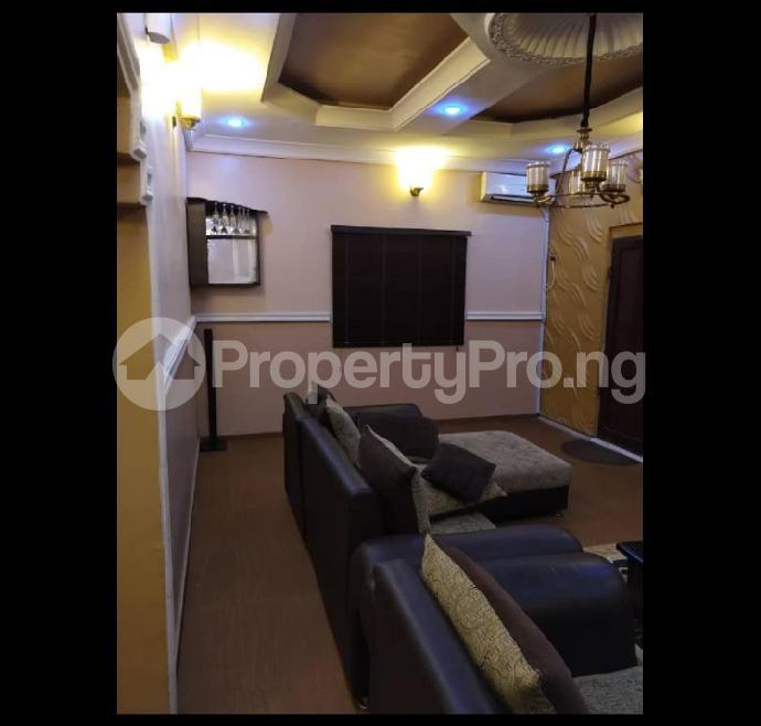 6 bedroom Detached Duplex House for sale Ajao Estate Off MM2 international Airport Ikeja  Airport Road(Ikeja) Ikeja Lagos - 5